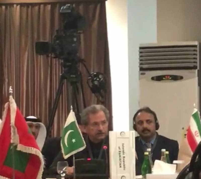 Extraordinary OIC moot in Jeddah discusses Israeli's annexation plan