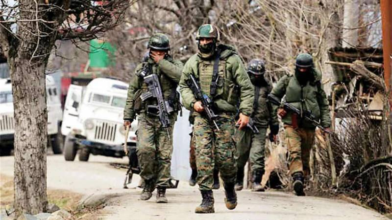 Indian forces kill three youth in occupied Kashmir
