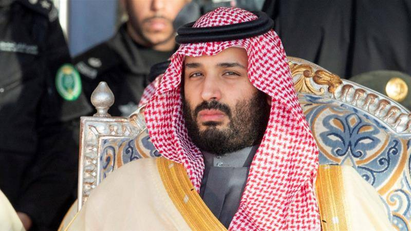KSA 'willing and able' to respond to Houthi drone attacks, Saudi Crown Prince tells Trump