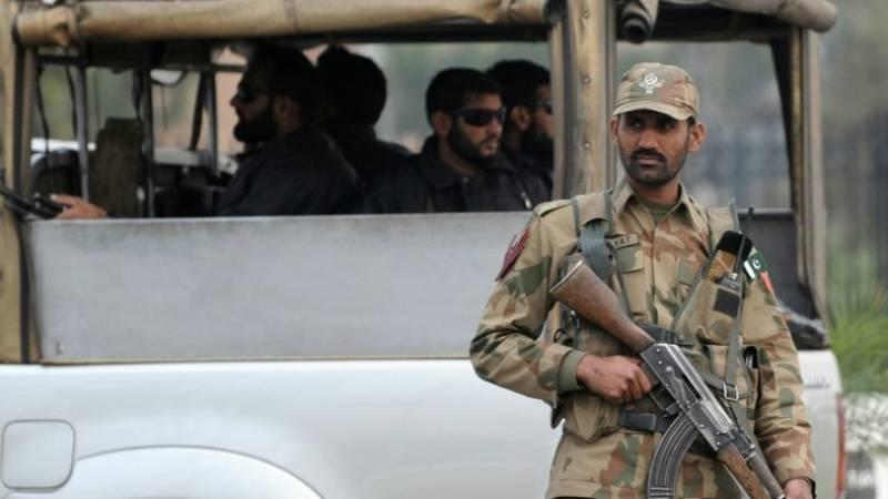 Pakistan names two Indian spies behind terrorism in Balochistan