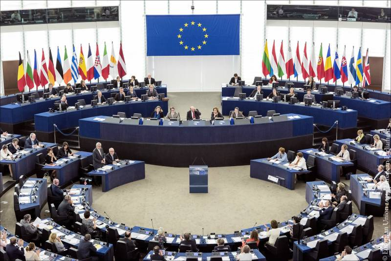 EU Parliament urges India, Pakistan to resolve Kashmir dispute peacefully