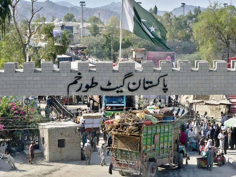 PM Imran inaugurates 24/7 Torkham border crossing