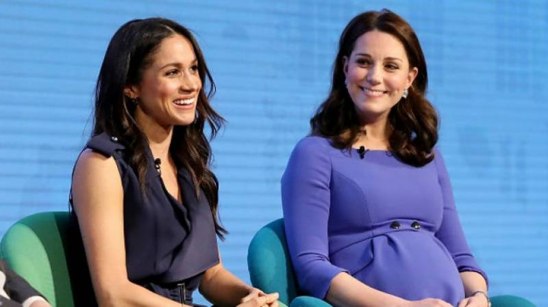 #RoyalBabyFrenzy: Meghan Markle, Kate Middleton are rumoured to be pregnant