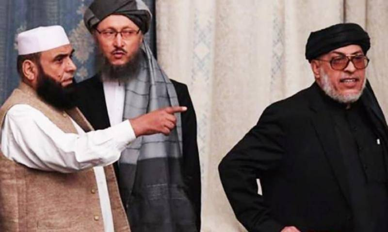 Taliban willing to resume peace talks with US, says chief negotiator