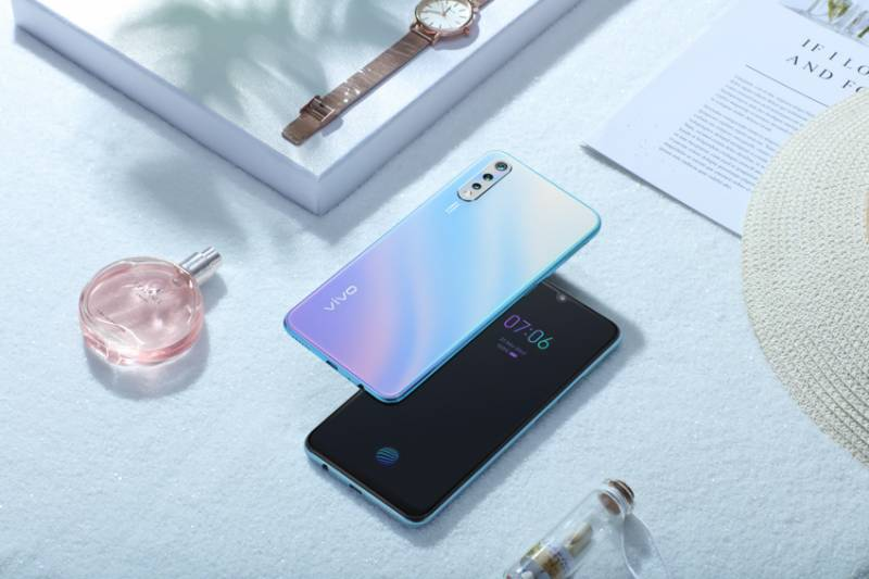 The Undisputed King in the Budget Segment: Vivo launches new S1 for Rs35,999