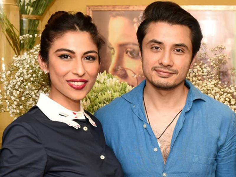 Court cross-examines Ali Zafar in defamation suit filed by Meesha Shafi