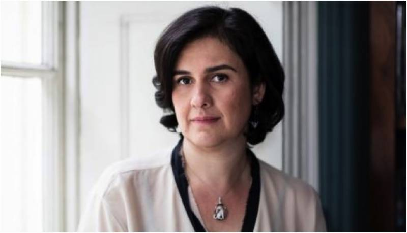 Kamila Shamsie stripped of German literary award for supporting Palestine