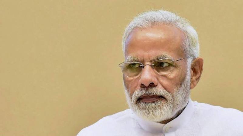 US court issues summons against Indian PM Modi for committing human rights violations in Occupied Kashmir