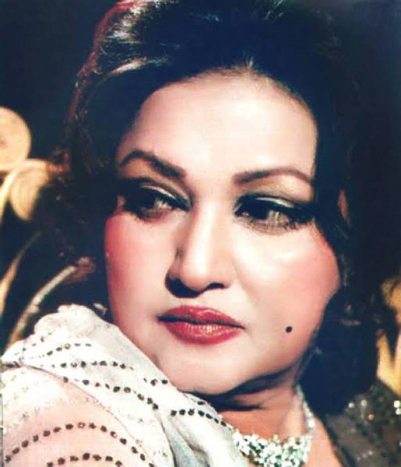 93rd birth anniversary of Noor Jehan being observed