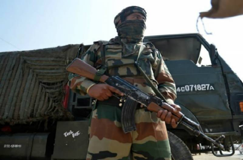 Life remains parlaysed on 48th successive day of lockdown in IoK