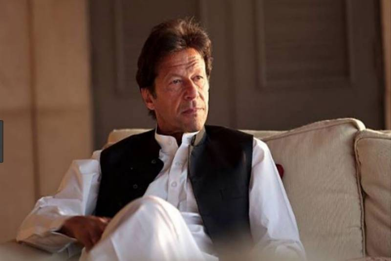 PM Imran leaves for New York to attend UNGA session