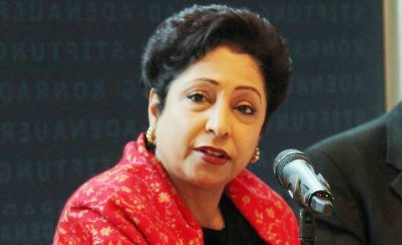 PM Imran will be voice of Kashmiris at UNGA session, says Maleeha Lodhi