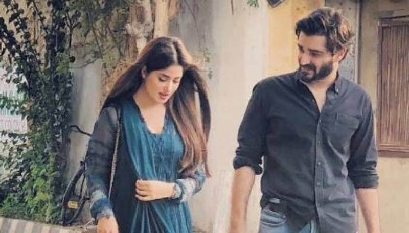 The teaser of drama serial 'Alif' out and we are loving it
