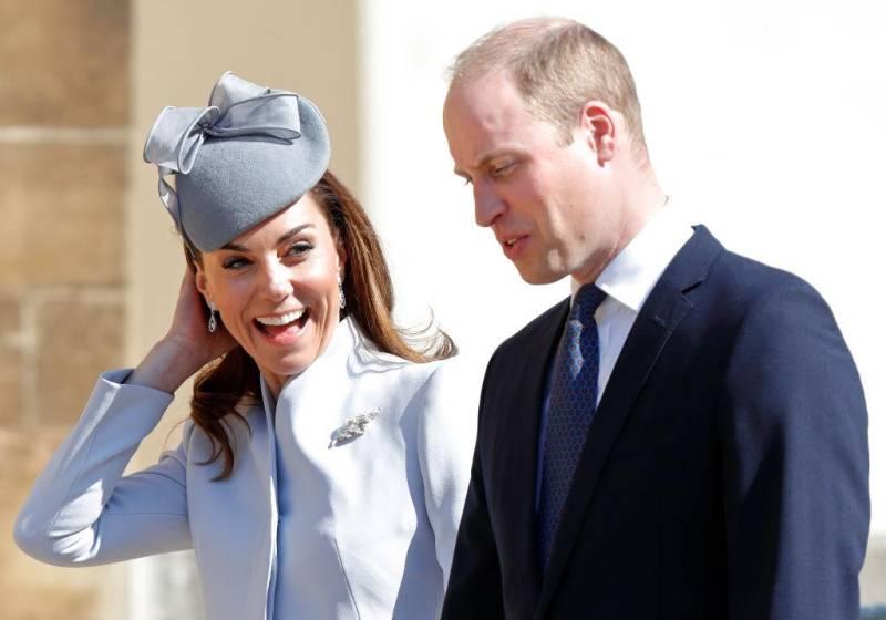 UK royal couple to visit Pakistan in October