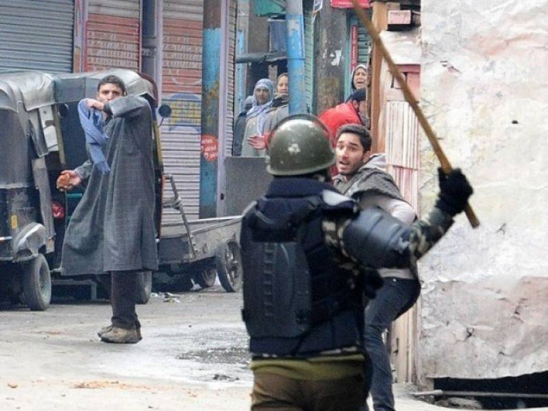 HR violations in Occupied Kashmir can't be accepted: Ankara declaration
