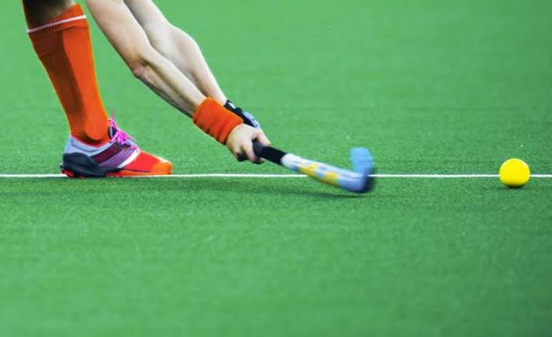 Women hockey team trials for National Games on Thursday