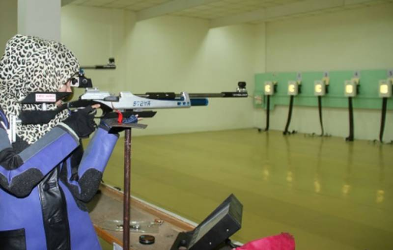5th Chief Of The Naval Staff Open Shooting Championship commences in Karachi