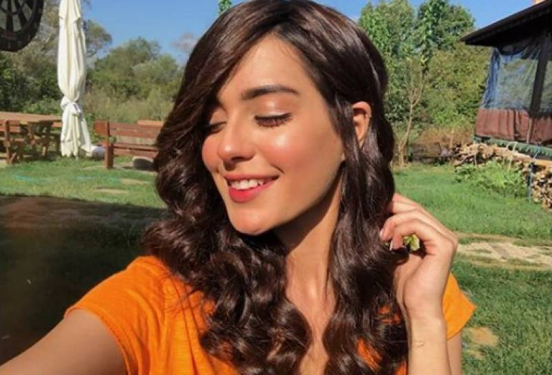 Iqra Aziz refused to endorse a whitening cream and we couldn't be more proud of her