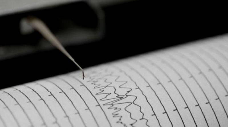 4.4 magnitude earthquake hits various parts of Azad Kashmir, Pakistan