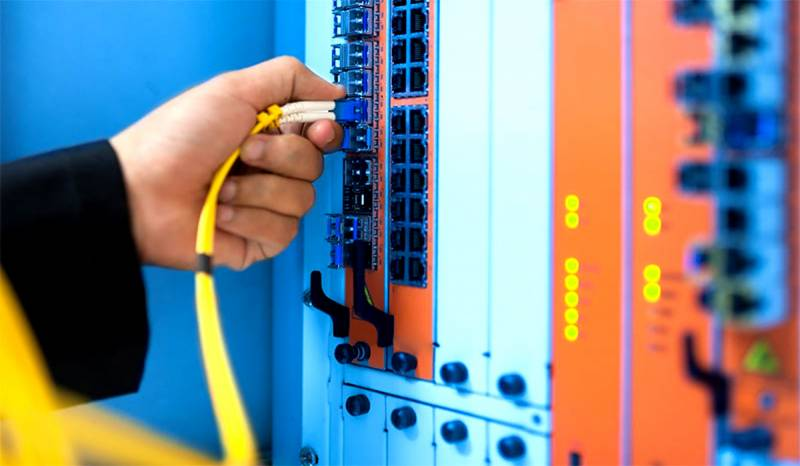 28 illegal gateway exchanges unearthed in Faisalabad