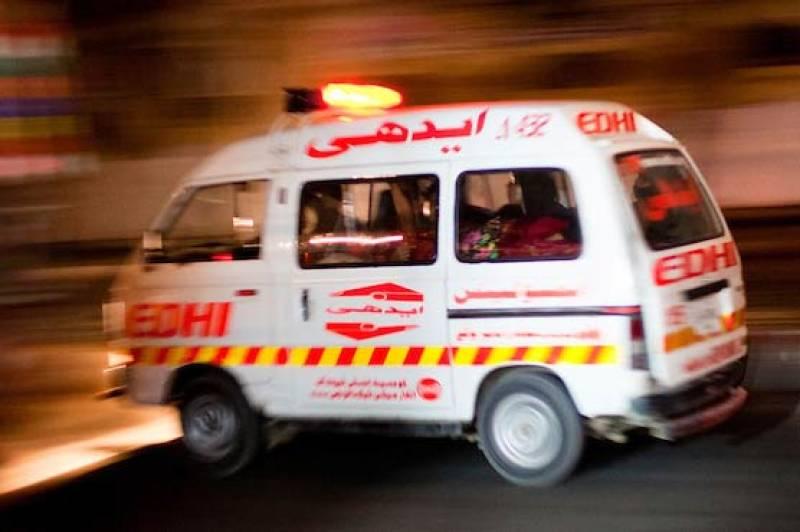 6 dead as gunmen target passenger coach in KPK's Hangu