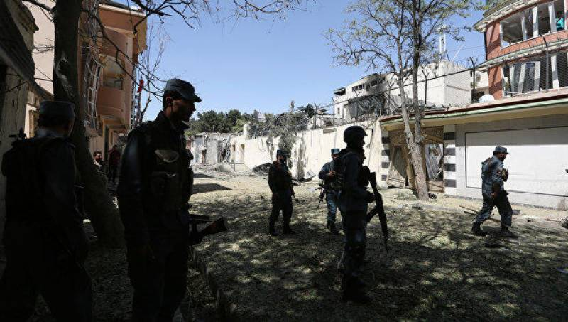 Afghan Presidential elections: At least 15 injured after blast hits polling center in Kandahar