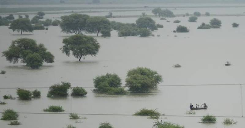 At least 44 killed in north India floods