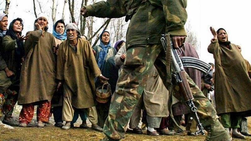 Indian forces kill six youngsters in Occupied Kashmir on 55th day of lockdown