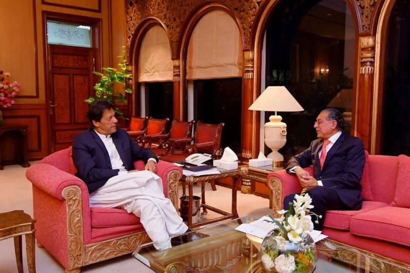 Munir Akram replaces Maleha Lodhi as Pakistan's Permanent Representative to UN