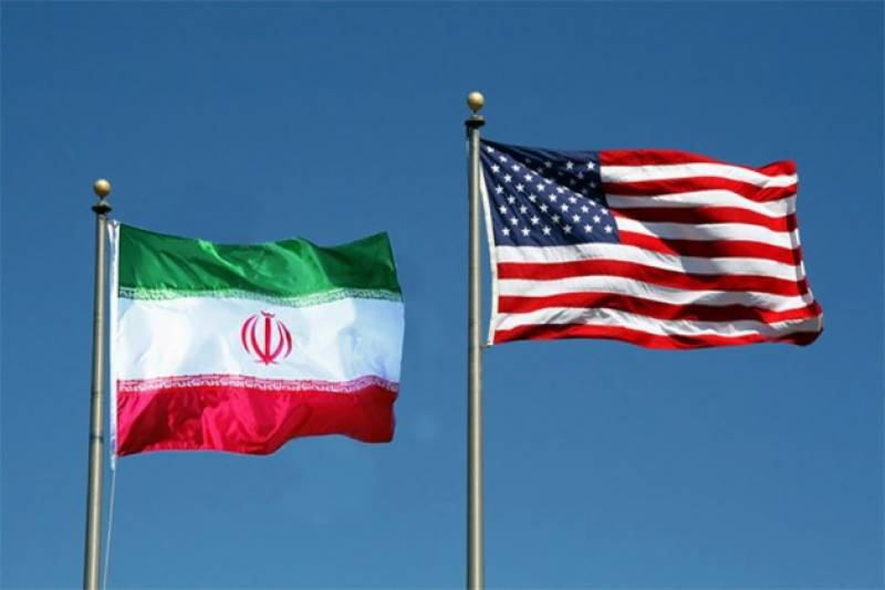 Death penalty for ex-Iranian official spying for CIA