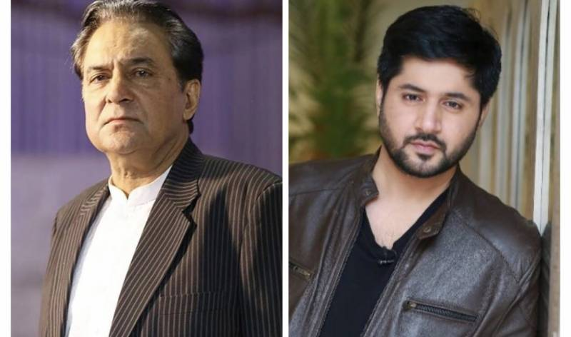 Imran Ashraf's role as Bhola wasn't spontaneous enough: Firdous Jamal