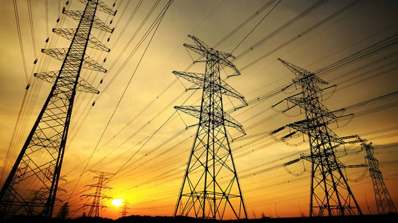 Power tariff jacked up by 53 Paisa per unit