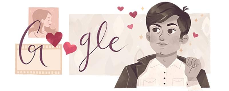 Google Doodle honours Waheed Murad on his 81st birthday