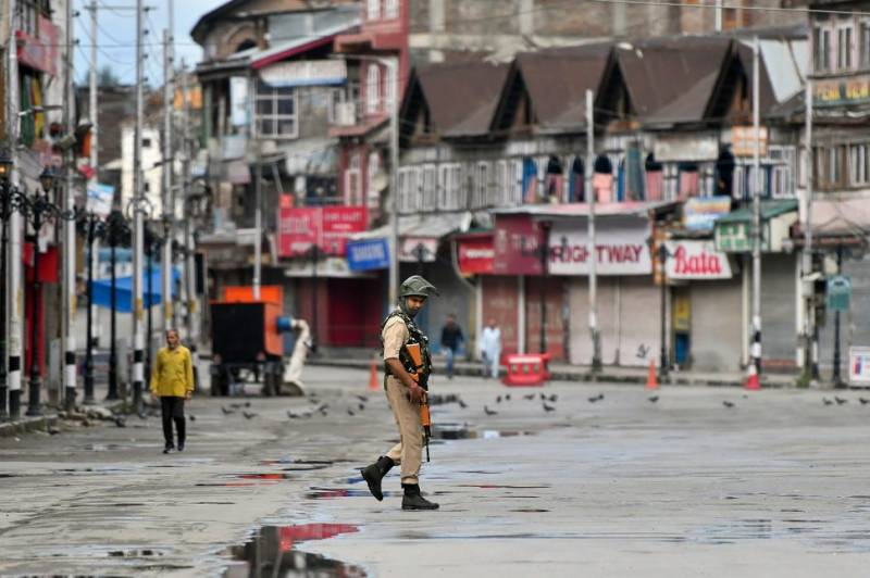HR violations continue in Jammu and Kashmir on 59th day of Indian military lockdown