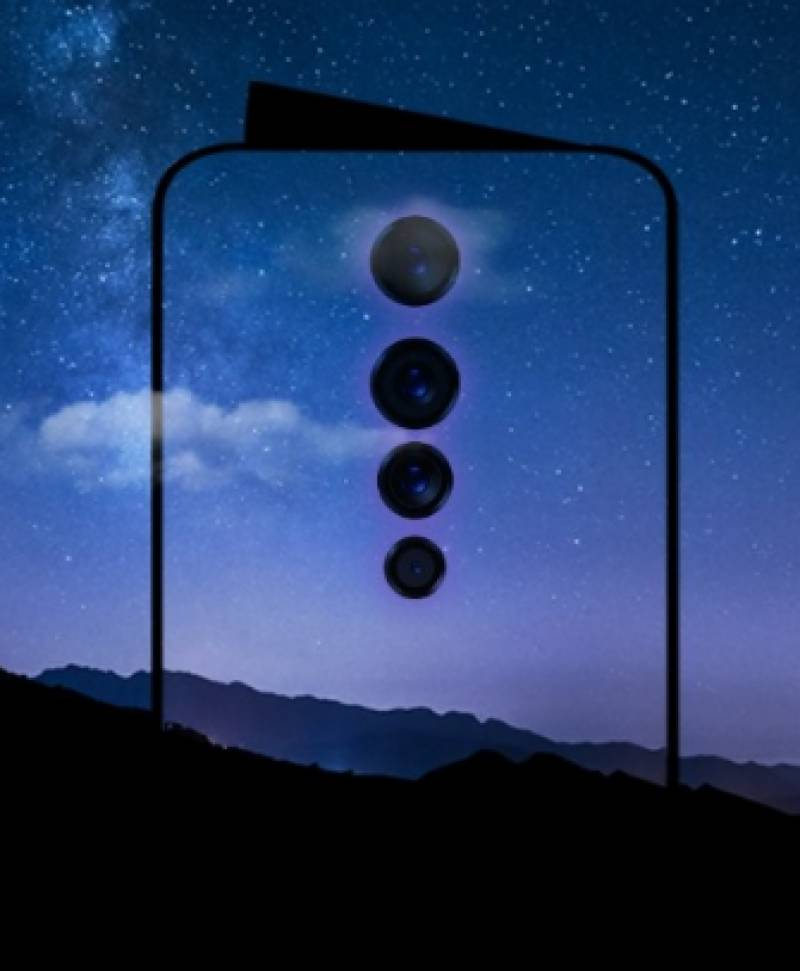 OPPO to bring Quad Cameras to Pakistan with Reno 2