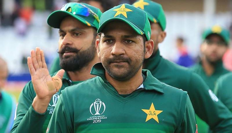 Pakistan announces 16-member T20 squad against Sri Lanka