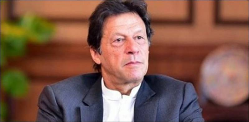 PM Imran directs to redress pending public grievances within four weeks