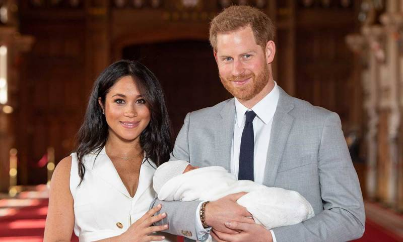 Prince Harry, Meghan Markle sues UK newspaper for publishing private letter