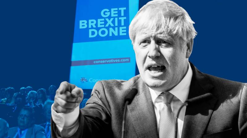 UK to leave EU 'come what may' on Oct 31, says PM Boris Johnson