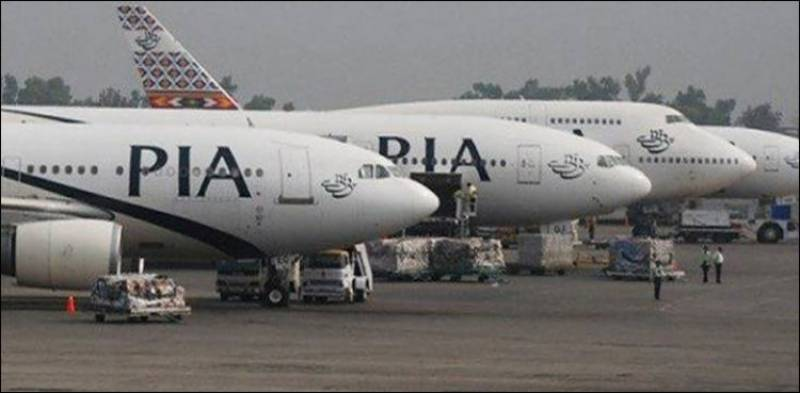 PIA resumes flights operation for Malaysia from Oct 14