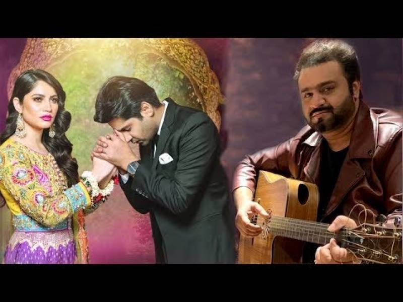 Kahin Deep Jalay's OST is out and we are hooked