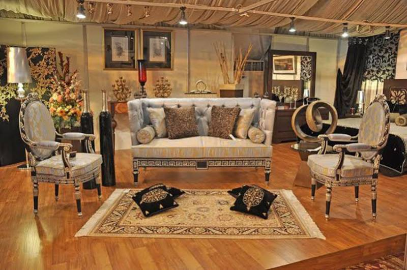PFC to hold 11th 3-day mega Interiors Pakistan Exhibition commencing from Nov 22