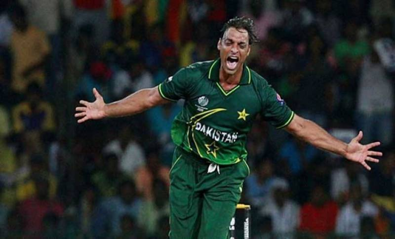 Shoaib Akhtar wants to see more youngsters in series against Sri Lanka