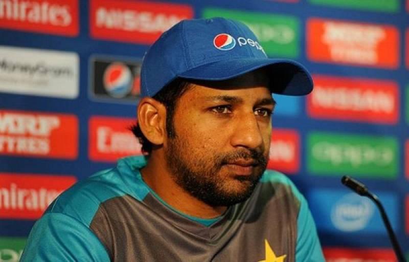 Safraz promises a comeback in 2nd T20 against Sri Lanka