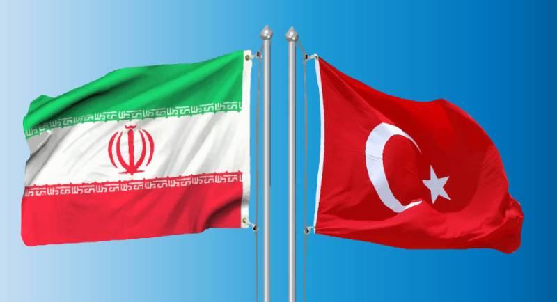 Turkey, Iran agree to enhance security cooperation