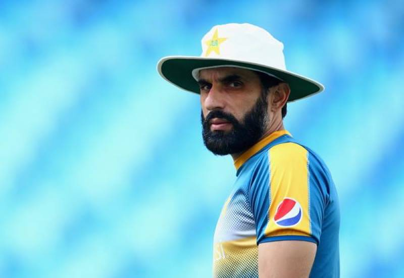 We are giving fair chance to every player for World Cup team preparations: Misbah