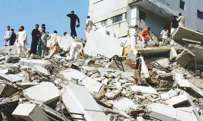 AJK to commemorate 14th Anniversary of Oct 8, 2005 deadly earthquake on Tuesday