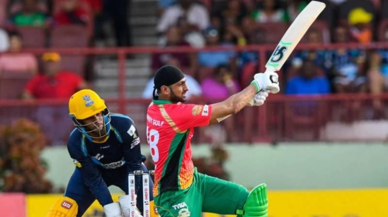 Pakistan's Shoaib Malik joins 9,000 T20-run Club