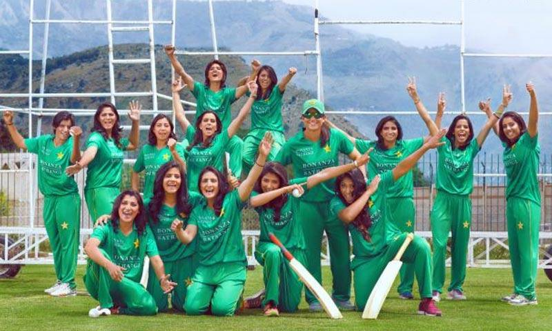 Pakistan stands 7th in ICC Women's ODI, T20 rankings