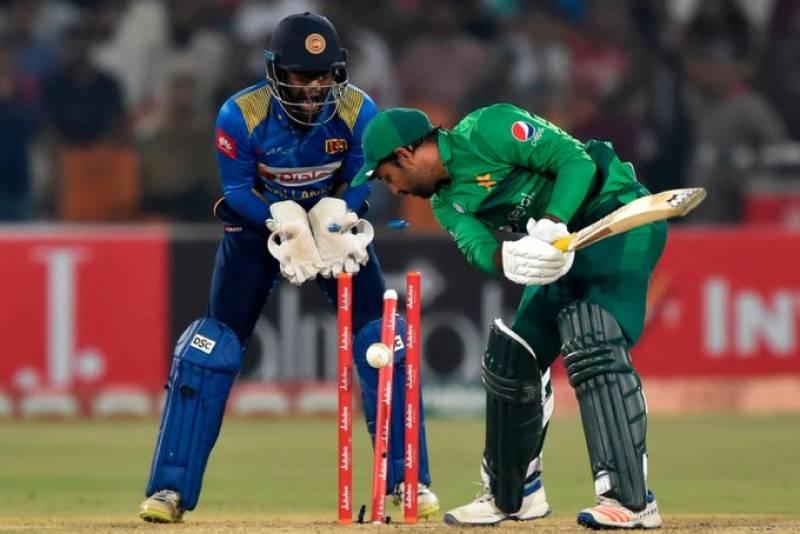 Sri Lanka win 2nd T20I as Pakistan's batting line-up disappoints again